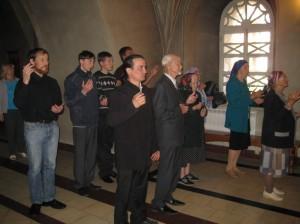 Служение глухим (1)